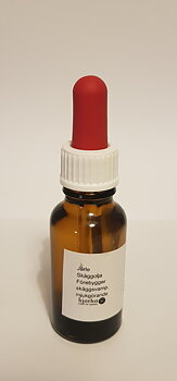 Natural beard oil- Jofur