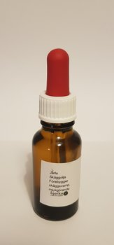 Natural beard oil- Jofur- beard fungus