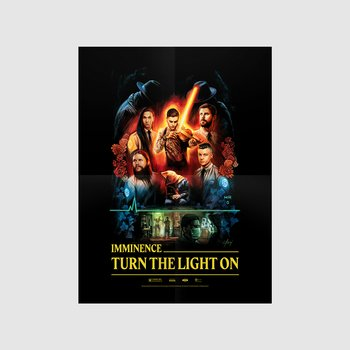 Turn The Light On: Theme Poster