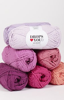 DROPS Loves You 8 - Bomull  8/8