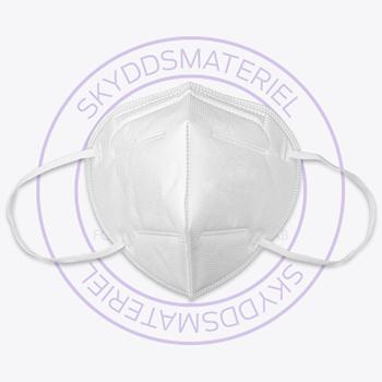 Skyddsmask KN95 - 2-pack