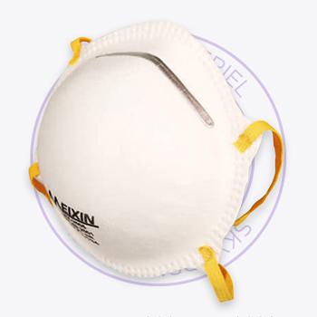 Skyddsmask FFP2 - Meixin