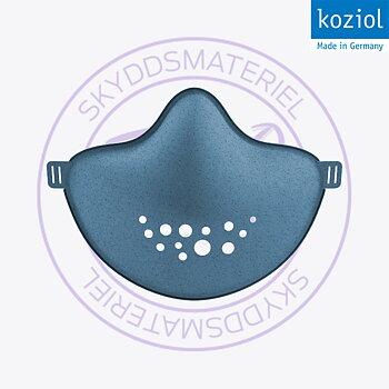 Koziol Personlig Skyddsmask