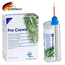 Pro Crown®  Temp. C & B material, 1x76g, A1