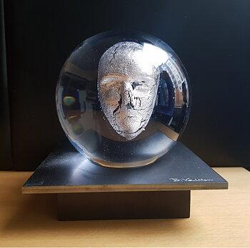 Headman Clear - Kosta Boda