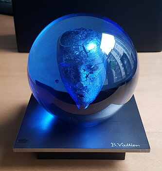 Headman Blue
