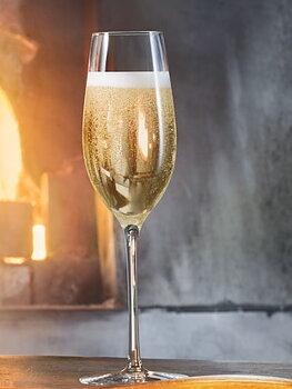 Merlot Champagneglas