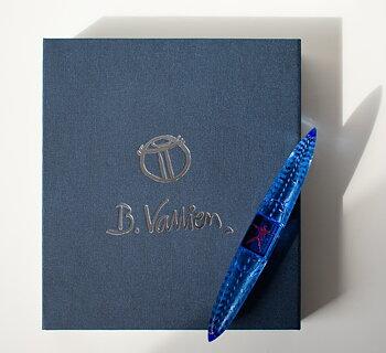 Bok om Glas Vessel Edition Bertil Vallien