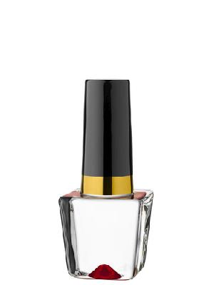 Make Up Mini Nagellack Hallon - Kosta Boda