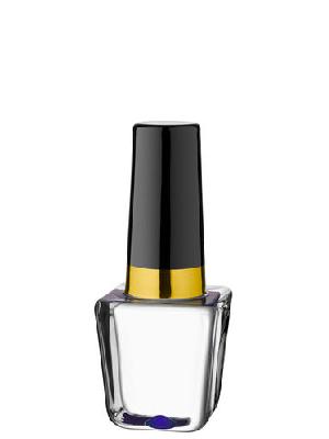 Make Up Mini Nail Polish Amethyst Lilac - Kosta Boda