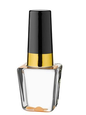 Make Up Nail Polish Orange - Kosta Boda