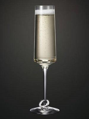 efva attling champagne