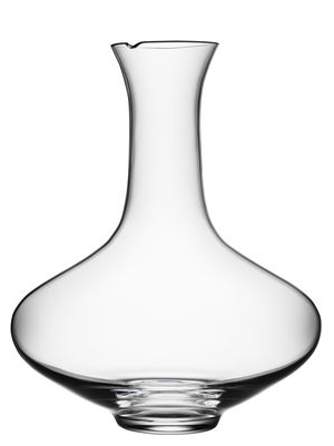 Difference Decanter Magnum - Orrefors