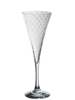 Helena Champagne Glass 4-pack
