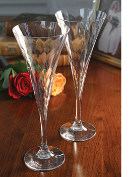Helena Champagneglas 4-pack