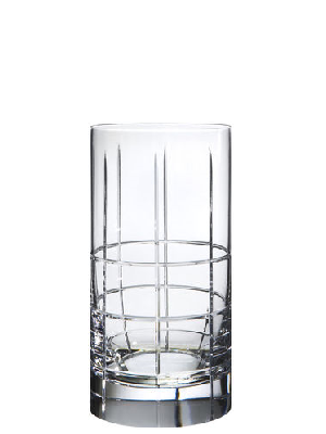 Street Highball Drink glasses - Orrefors