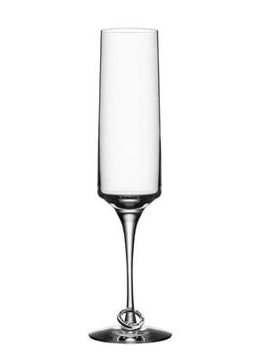 Amor Vincit Omnia Champagneglas Flute 2-pack