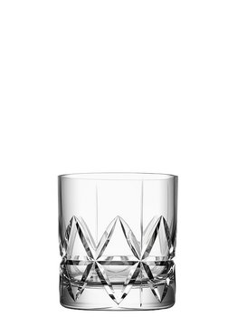 Peak DOF Drink Whiskey Glass 4-pack