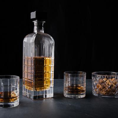 Karaffer / Kannor / Flaskor
