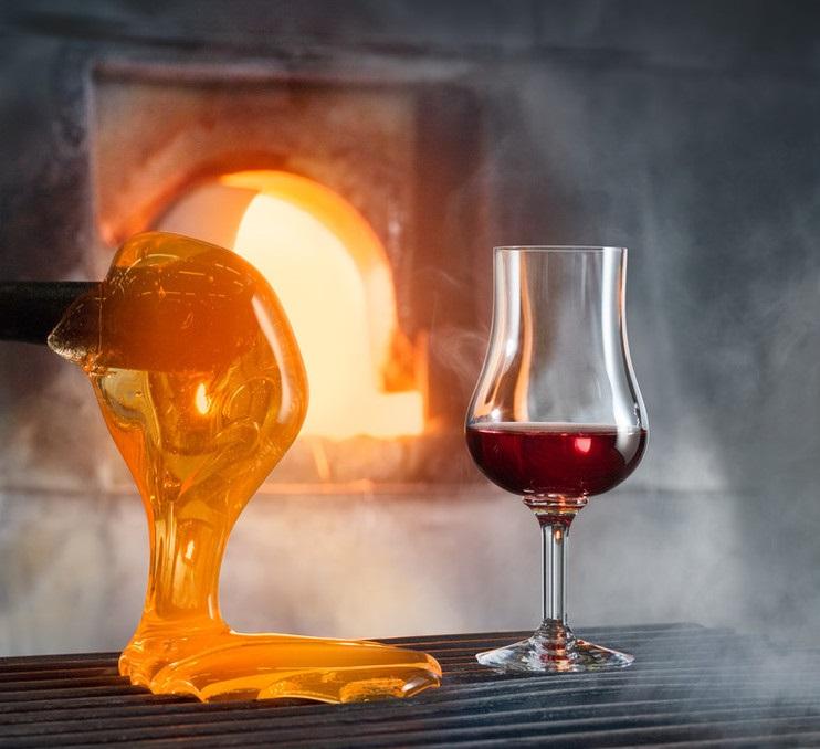 Elixir - Wine tasting glass