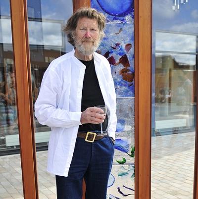 Göran Wärff - Unique