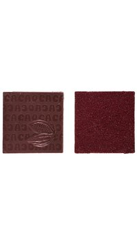 Vintage Plantations mörk choklad 75% Ecuador 35 g