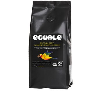Eguale Women's Rights Coffee bryggmalet 425 g