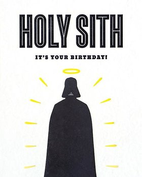 Good Paper Holy Sith