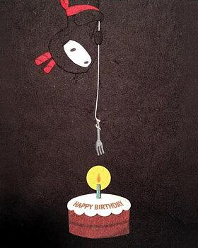 Good Paper Ninja Birthday