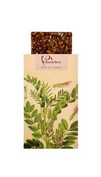 Vintage Plantations mörk choklad 65% lakrits