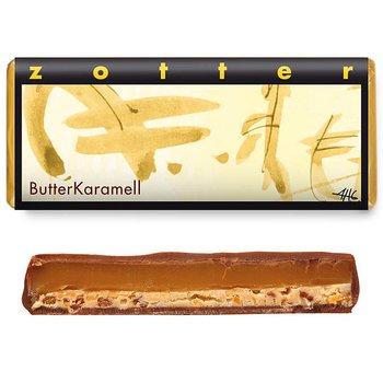 Choklad Zotter Butter Caramel 70 g