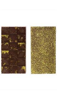 Vintage Plantations mörk choklad 70% älgört