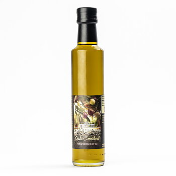 Olivolja rökt 250 ml