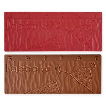 Zotter choklad Labooko Für Dich und Mich 70 g