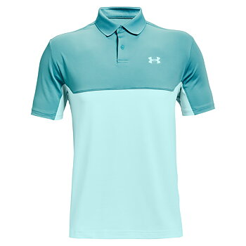 Under Armour Performance Polo 2.0, Cosmos/Breeze