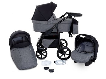 Euro-Baby Boston  3-in-One Duo Kombi sport .