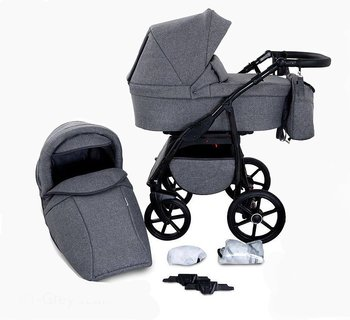 Eurobaby Boston 2-in-one 2021
