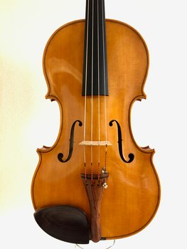 40,5 cm viola, Joakim Amundin