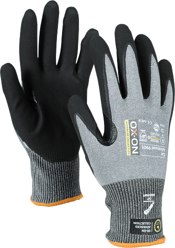 OX-ON Cut Advanced 9901 Priset gäller vid köp av minst 12par