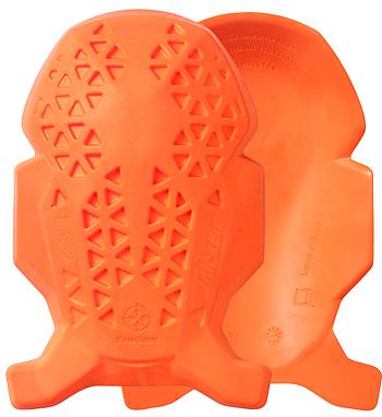 9169 D3O® Ergo Knäskydd för hantverkare Snickers Ww