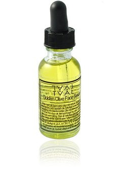 Golden Olive Face Serum (30ml)