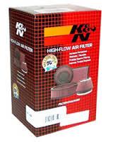 K&N Filter Hornet 600 99-06