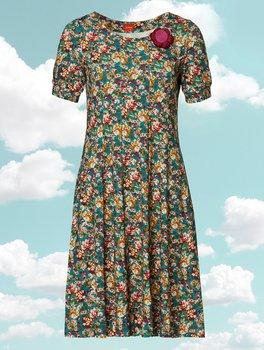 Du Milde - klänning - Trusting Ninna