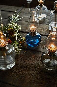 Strömshaga - lampolja sotfri till oljelampor
