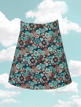 Du Milde kläder - Kjol - Sofias Flowers