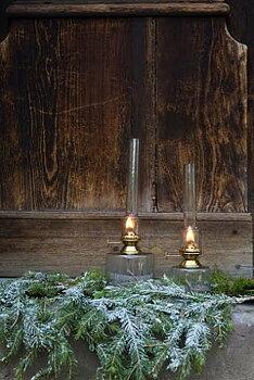 Strömshaga - Fotogenlampa klarglas small