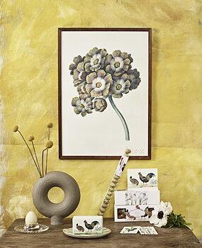 Sköna Ting - poster 35x50 - Primula