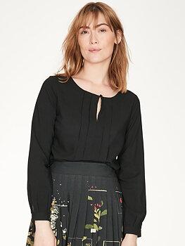 Thought kläder eko - blus - bomull modal