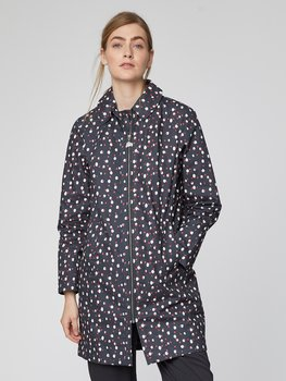 Thought clothing - Ekologisk vattentät jacka vaxad - Polka