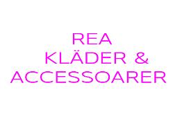REA Kläder & Accessoarer